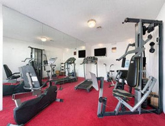 Elk City, OK: Fitness Center