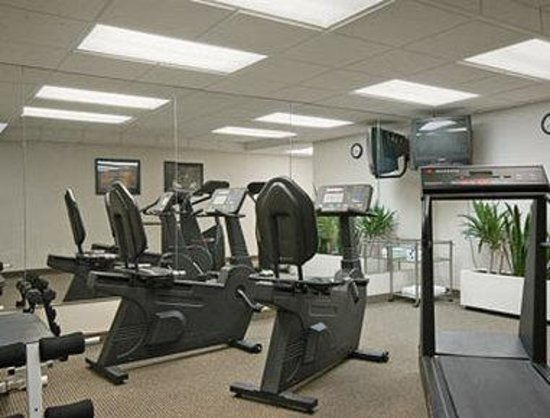 Grand Rapids, MI: Fitness Centre