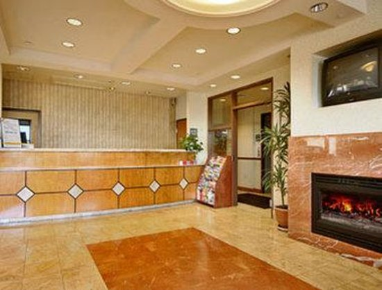 South San Francisco, Kalifornia: Lobby