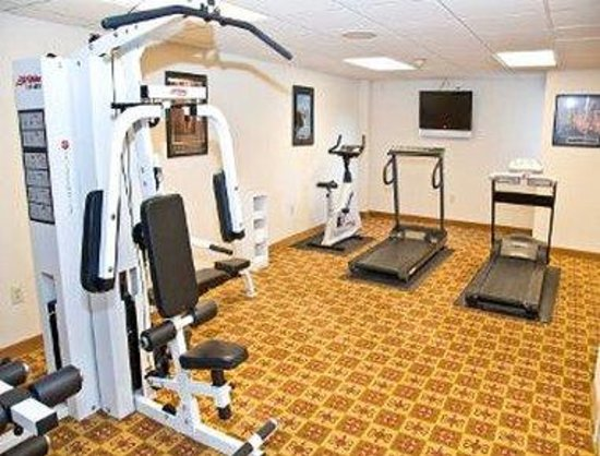 Levittown, PA: Fitness Center