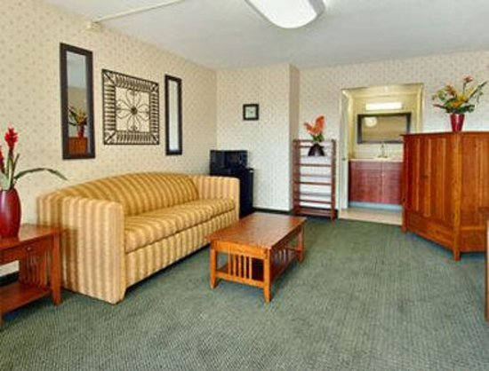 Edgewood, MD: Corley Room