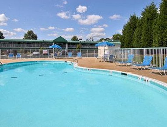 Edgewood, MD: Recreational Facilities