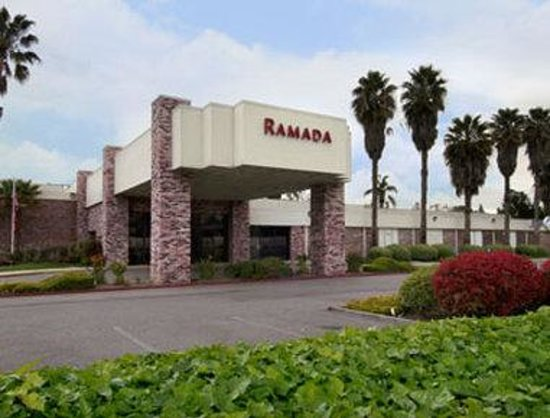 Welcome to the Ramada Sunnyvale/Silicon Valley