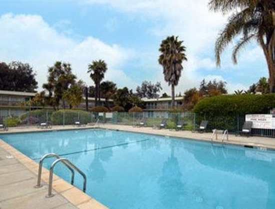 Sunnyvale, Californien: Pool