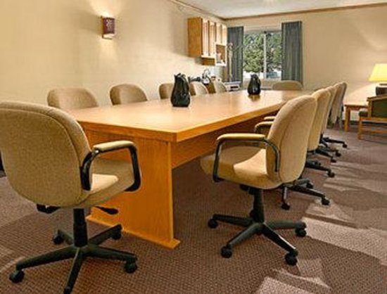 Ramada Bozeman Hotel: Meeting Room