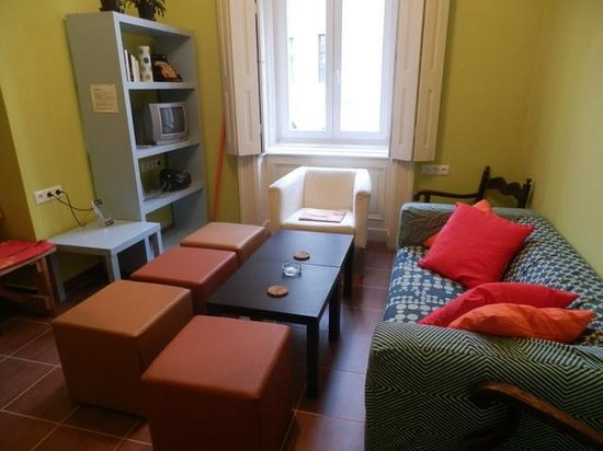 Photo of Interflat Youth Hostel Budapest