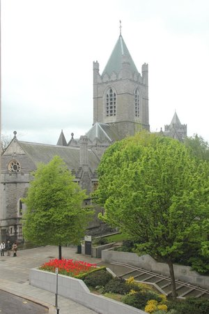 Harding Hotel: Christ Church Cathedral