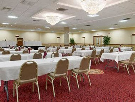 Eau Claire, WI: Meeting Room 1