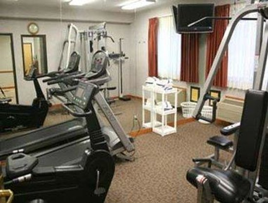 Urbana, IL: Fitness Center