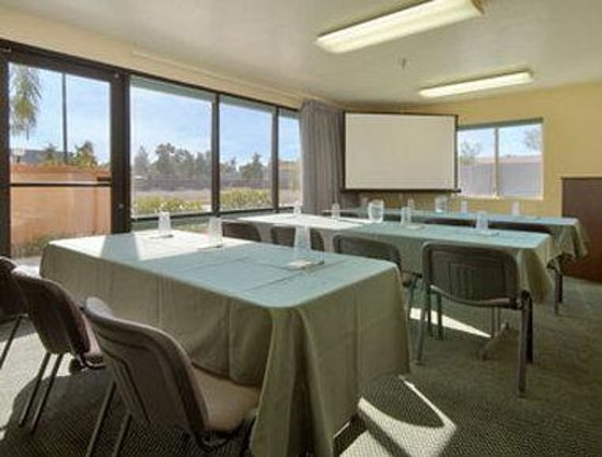 Tempe, AZ: Meeting Room