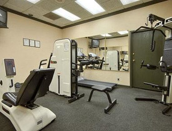 Ramada Salt Lake City Airport Hotel: Fitness Centre