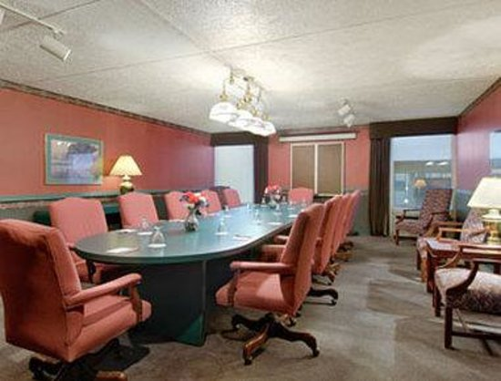 Grayling, MI: Meeting Room