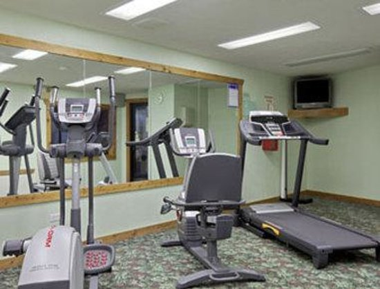 Grayling, MI: Fitness Centre