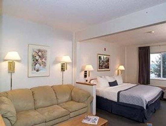 Ramada Limited Suites - Bismarck: Standard King Room