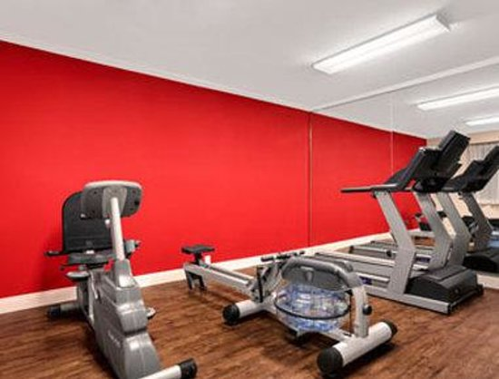 Torrance, CA: Fitness Center