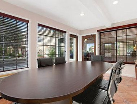 Mountain View, Californie : Meeting Room