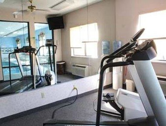 Decatur, IL: Gym