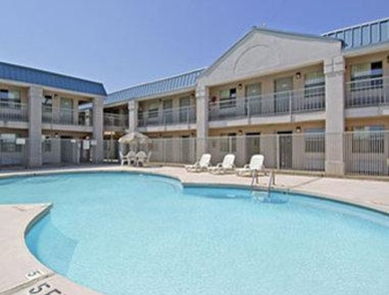 Wichita Falls, TX: Pool