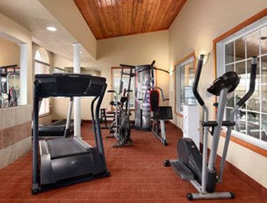 Elizabethtown, KY: Fitness Center