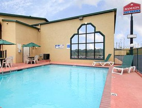 Ramada Limited - Horn Lake: Pool