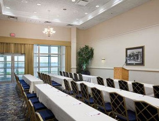 Ramada Geneva Lakefront: Meeting Room