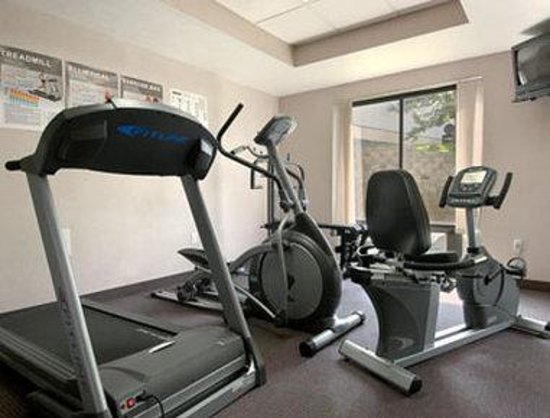Pearl, MS: Fitness Center