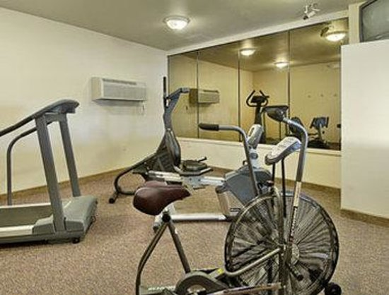 Shelbyville, KY: Fitness Center