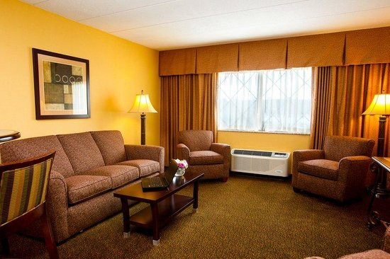 Nashua, Nueva Hampshire: Suite