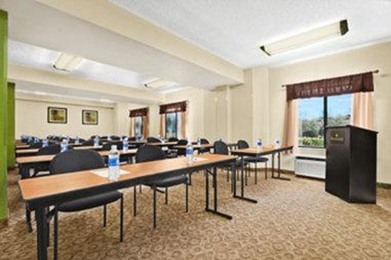Marietta, GA: Meeting Room