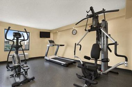 Marietta, GA: Fitness Center