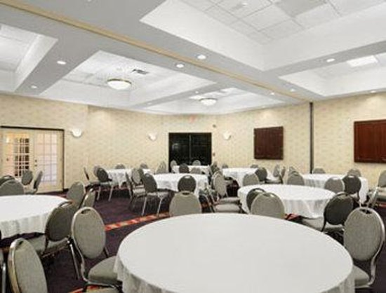 Norcross, GA: Meeting Room