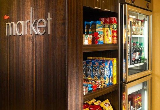 Fairfield Inn & Suites Washington, DC / Downtown: The Market