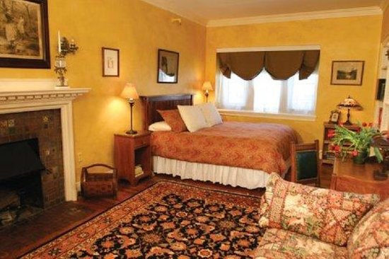 ‪‪The Bertram Inn‬: Juniorsuite‬