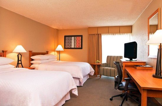 Metairie, LA: Double Guest Room