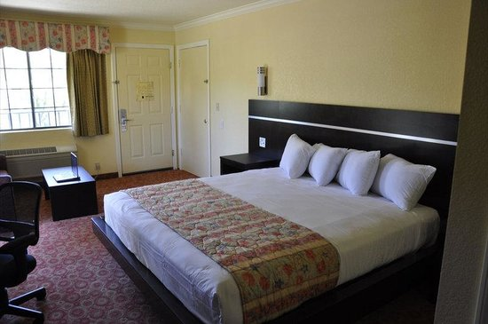 Jamestown, Californien: Other Hotel Services/Amenities