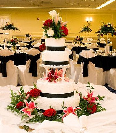 Canton, : Wedding Cake