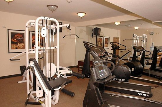 Staybridge Suites New Orleans : Health Club