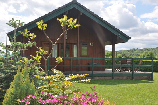 ‪Wellsfield Farm Holiday Lodges‬