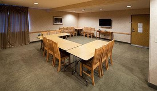 Government Camp, : Meeting Room