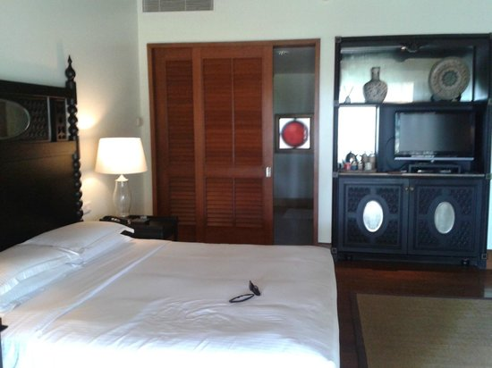 Park Hyatt Goa Resort and Spa: The Normal Suite