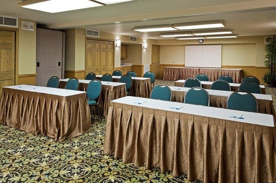 Staybridge Suites Lake Buena Vista: Meeting Room