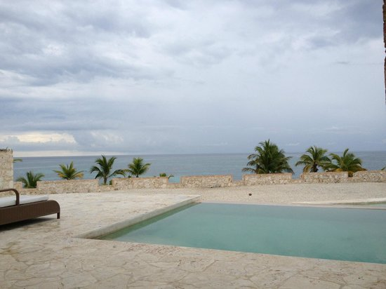 Sanctuary Cap Cana: View from our patio