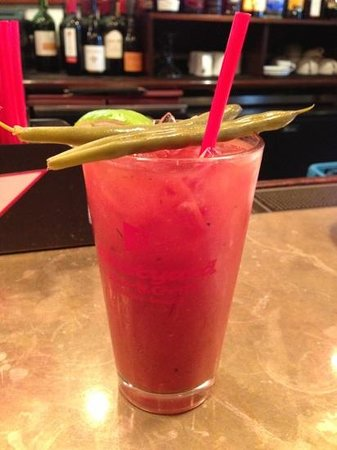 Annapolis, MD: Bloody Mary
