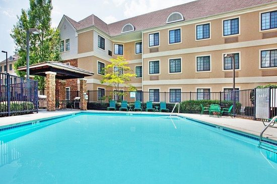 Alpharetta, GA: Swimming Pool
