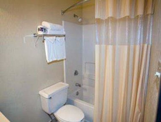 Wallaceburg, Canada: Newly Renovated Bathroom