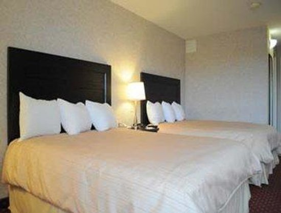 St. Catharines, Kanada: Two Queen Bed Room