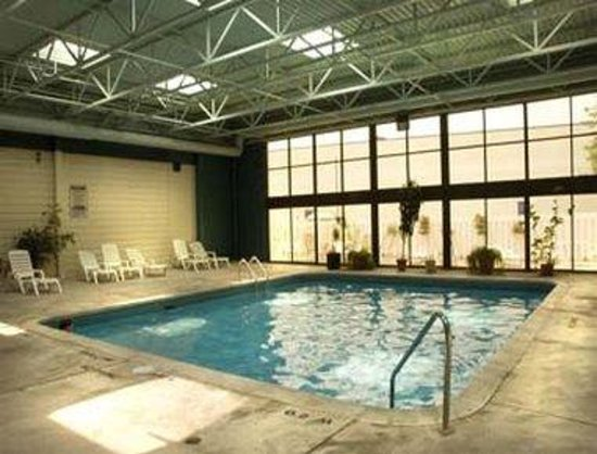 St. Catharines, Canada: Pool