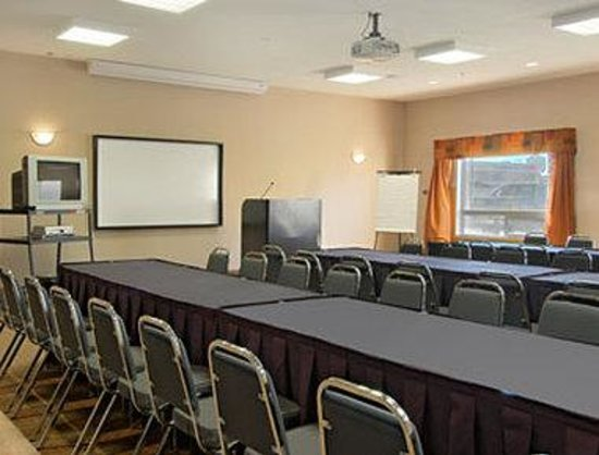 Brooks, Kanada: Meeting Room
