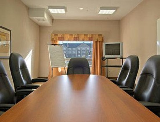 Brooks, Kanada: Boardroom