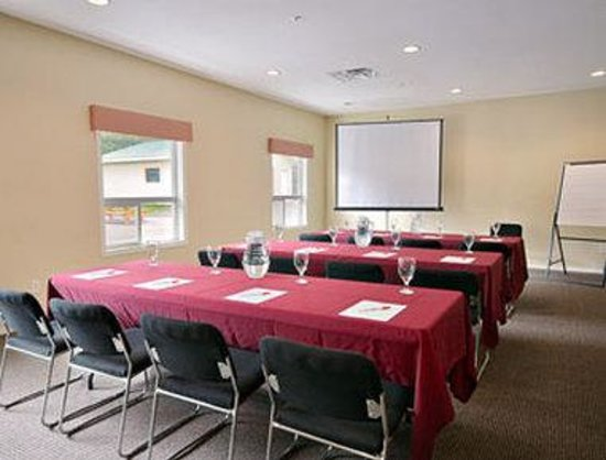 Golden, Canada: Meeting Room